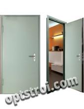 Входная металлическая дверь. Модель Н10-03