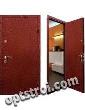 Входная металлическая дверь. Модель Н10-12