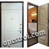 Входная металлическая дверь. Модель А377-01