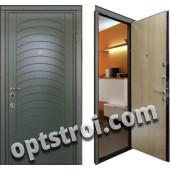 Входная металлическая дверь. Модель А387-01