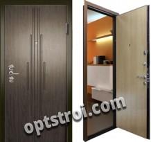 Входная металлическая дверь. Модель А391-01