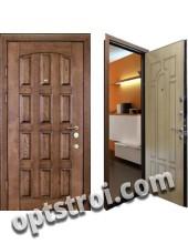 Входная металлическая дверь. Модель А392-02