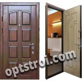 Входная металлическая дверь. Модель А394-02