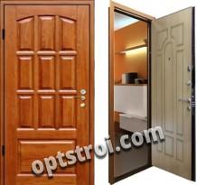 Входная металлическая дверь. Модель А399-02