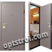 Входная металлическая дверь. Модель А462-04