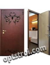Входная металлическая дверь. Модель А465-04