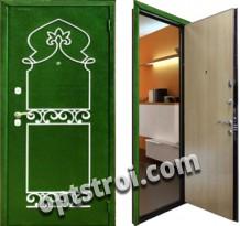 Входная металлическая дверь. Модель А468-04