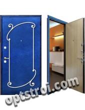 Входная металлическая дверь. Модель А469-04