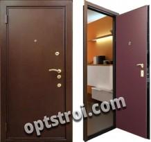 Входная металлическая дверь. Модель А490-04