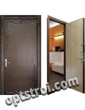 Входная металлическая дверь. Модель А494-04