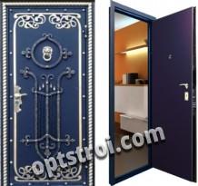 Входная металлическая дверь. Модель А500-04