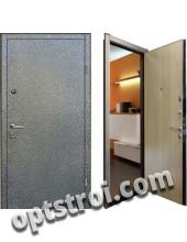 Входная металлическая дверь. Модель А502-04