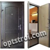Входная металлическая дверь. Модель А503-04