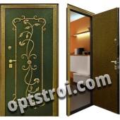 Входная металлическая дверь. Модель А505-04