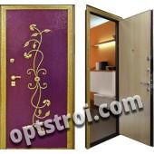 Входная металлическая дверь. Модель А507-04