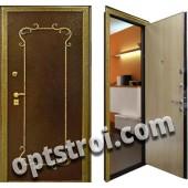 Входная металлическая дверь. Модель А508-04