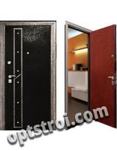 Входная металлическая дверь. Модель А515-04