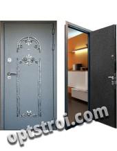 Входная металлическая дверь. Модель А519-04