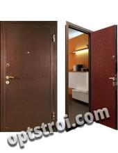 Входная металлическая дверь. Модель А520-04