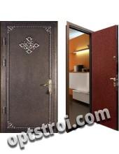 Входная металлическая дверь. Модель А522-04