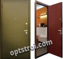 Входная металлическая дверь. Модель А523-04