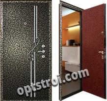 Входная металлическая дверь. Модель А524-04