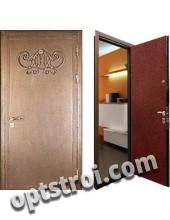 Входная металлическая дверь. Модель А525-04