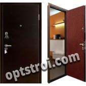 Входная металлическая дверь. Модель А526-04