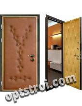 Входная металлическая дверь. Модель А527-05