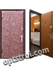 Входная металлическая дверь. Модель А530-05