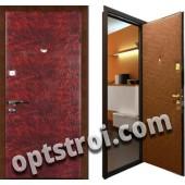 Входная металлическая дверь. Модель А531-05