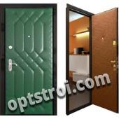Входная металлическая дверь. Модель А532-05