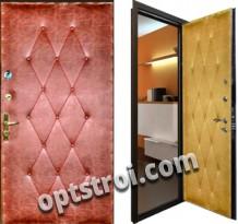 Входная металлическая дверь. Модель А538-05