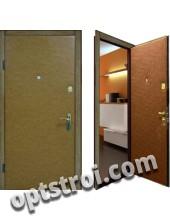 Входная металлическая дверь. Модель А546-05