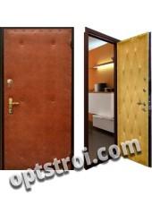 Входная металлическая дверь. Модель А549-05