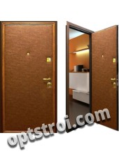 Входная металлическая дверь. Модель А559-05