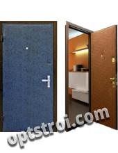 Входная металлическая дверь. Модель А561-05