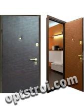 Входная металлическая дверь. Модель А562-05