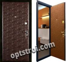 Входная металлическая дверь. Модель А564-05