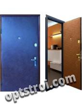 Входная металлическая дверь. Модель А565-05