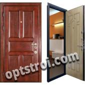 Входная металлическая дверь. Модель А570-06