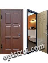 Входная металлическая дверь. Модель А571-06