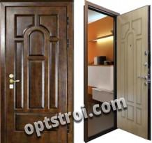 Входная металлическая дверь. Модель А578-06