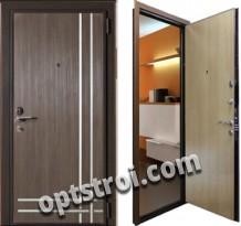 Входная металлическая дверь. Модель А585-06