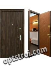 Входная металлическая дверь. Модель А594-07