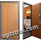 Входная металлическая дверь. Модель А600-07