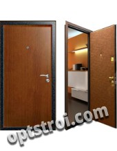 Входная металлическая дверь. Модель А601-07