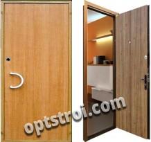 Входная металлическая дверь. Модель А606-07