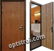 Входная металлическая дверь. Модель А610-07