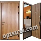 Входная металлическая дверь. Модель А611-07